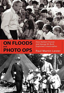 floods and photo ops